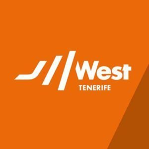 Logo West Tenerife