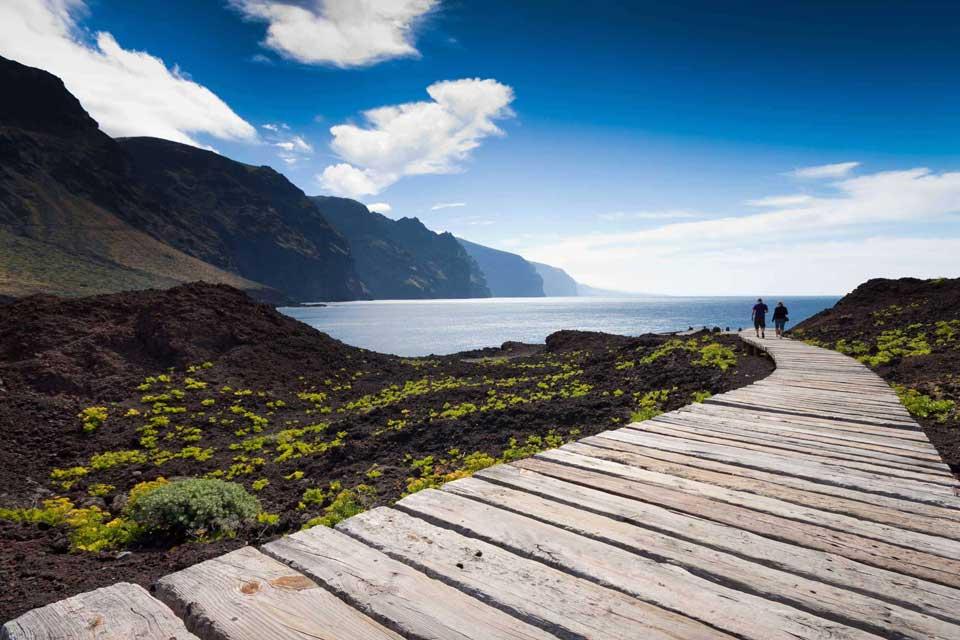 Punta de Teno, enclave turístico que no debes perderte