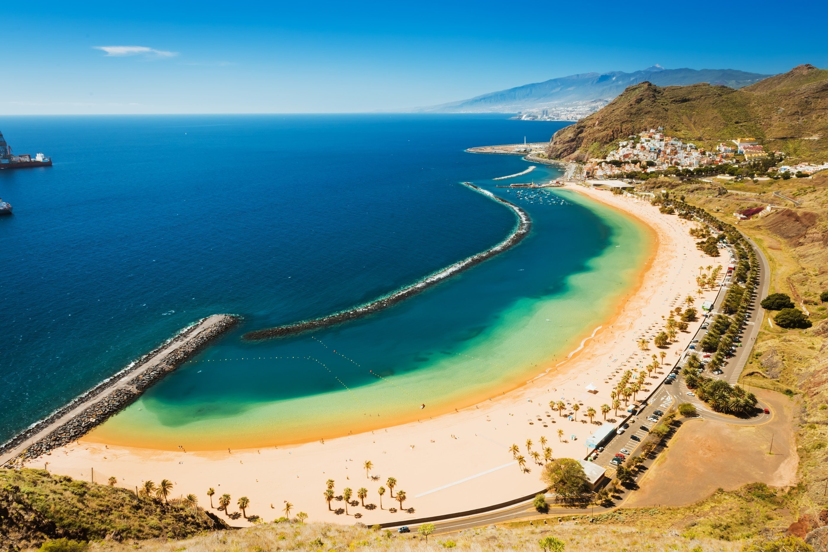 10 razones por las que debes viajar a Tenerife