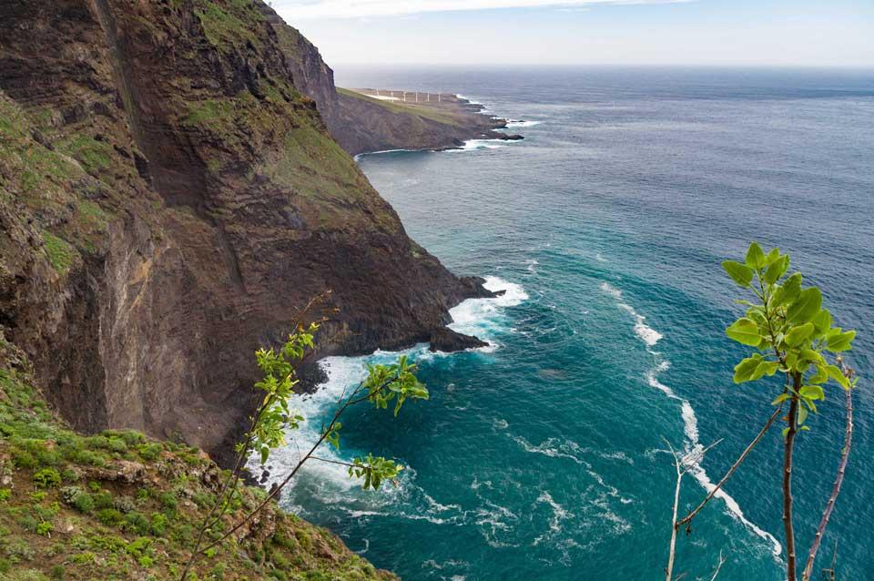 5 Miradores que no puedes perderte cuando visites Tenerife