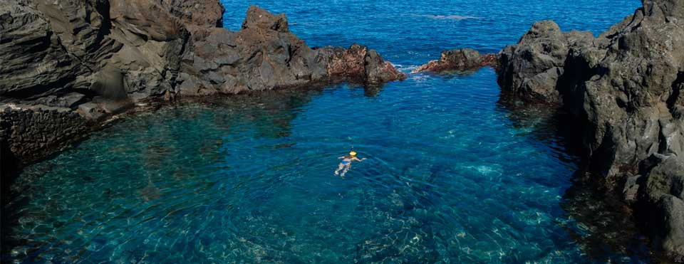 Las 10 mejores piscinas y charcos naturales en Tenerife